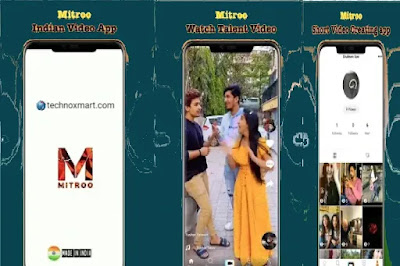 Great Effect For Mitron App After TikTok Censored In India, Downloads Crossed 1.7 Crore Carried Fundings Of Rs.2 Crores