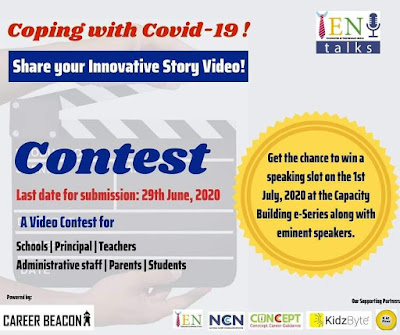 Share your innovative story video