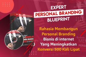 Rahasia Membangun Personal Branding Bisnis di Internet