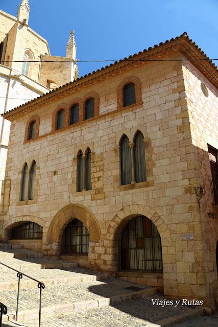 Casal de los Josa, Montblanc