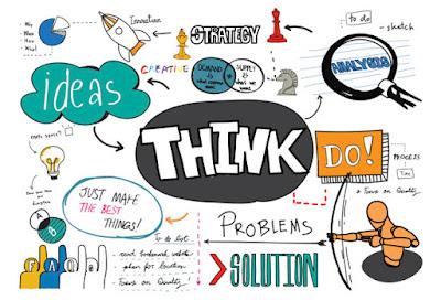 Ketahui Cara Mengembangkan Upaya Berpikir Inovatif Dalam Berwirausaha