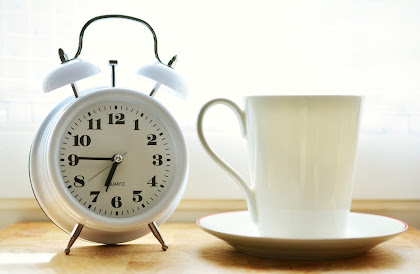 Despertar temprano