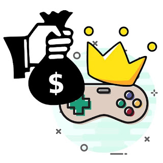 Kelebihan dan kekurangan game Pay to win (p2w)