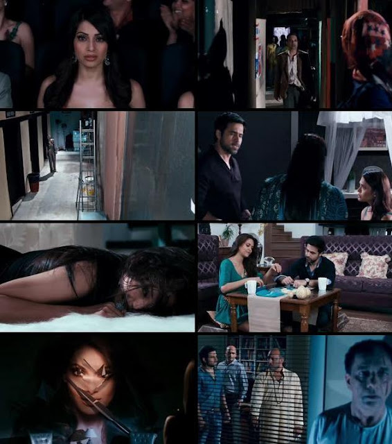 Raaz 3 2012 Torrent Download Full HD Movie