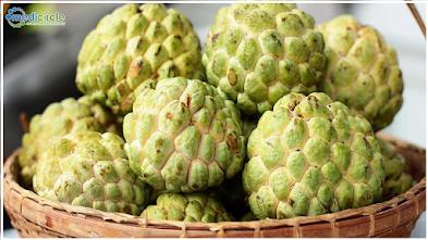 Custard apple of Yadagiri and its benefits