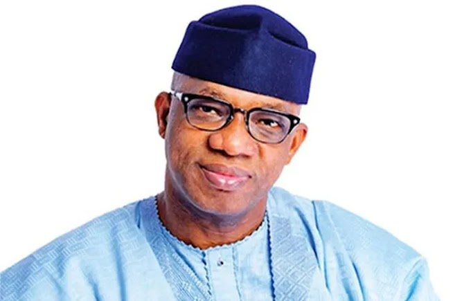 Herdsmen are not criminals, Sarkin Fulani speaks Yoruba better than I do – Gov Abiodun reveals