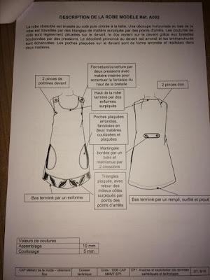 cap couture combishort