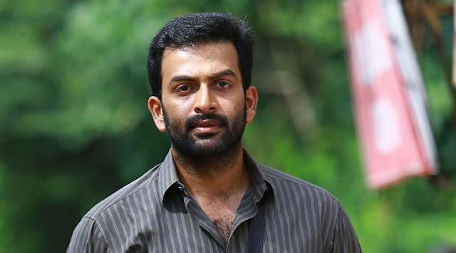 Prithwiraj actor