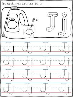 fichas-trazos-grafomotricidad-letras