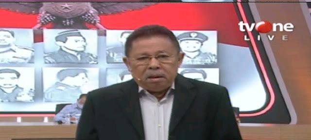 ILC Bahas Kepulangan HR5 Mendadak Dicancel, Fadli Zon: Ada Telepon Gaib ya Bang Karni?
