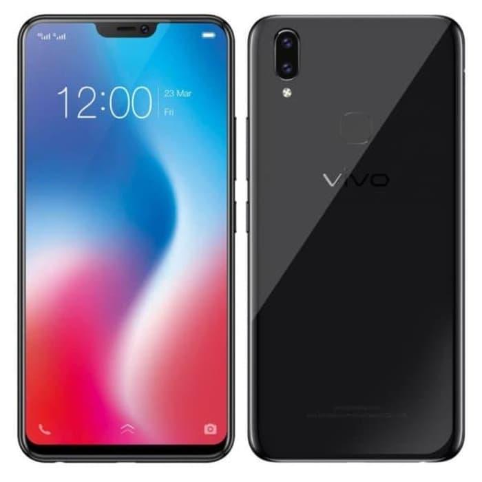 Harga dan Spesifikasi HP Vivo V9 Terbaru 2020 - Lifestyle ...