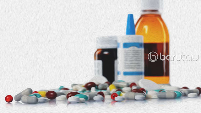 Mitos obat batuk