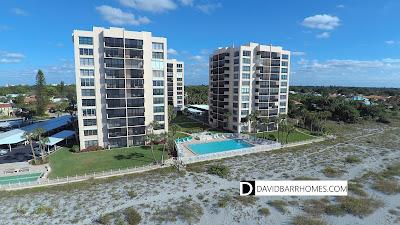 Valencia Condo Apartments Venice FL
