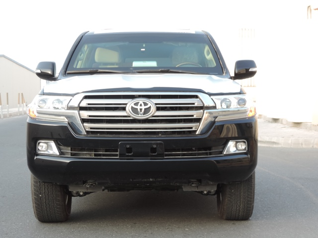 How to buy bullet-proof version of any vehicle of your choice in Nigeria