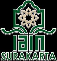 Pendaftaran Mahasiswa Baru IAIN Surakarta Pendaftaran IAIN Surakarta 2019/2020