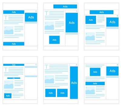 Cara Membuat Iklan Link Tautan Adsense Terbaru 2020