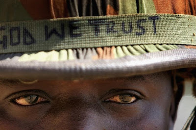 nigerian army officer kidnapped kaduna