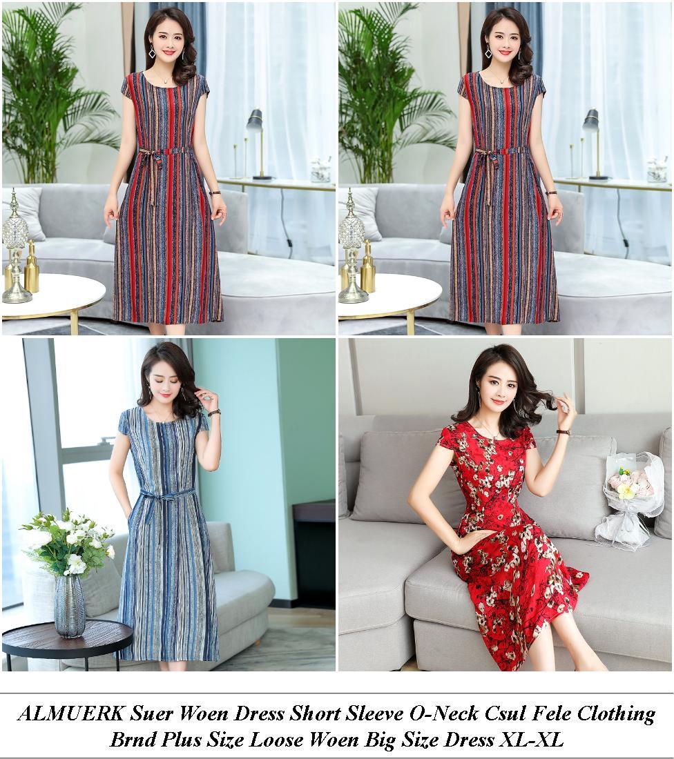 Semi Formal Dresses - Big Sale Online - Lace Wedding Dress - Cheap Designer Clothes