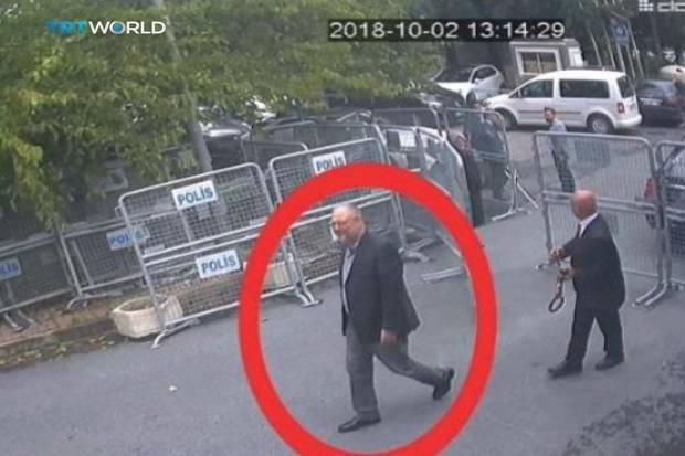 Saudi Akhirnya Akui Pembunuhan Khashoggi Dilakukan Secara Terencana