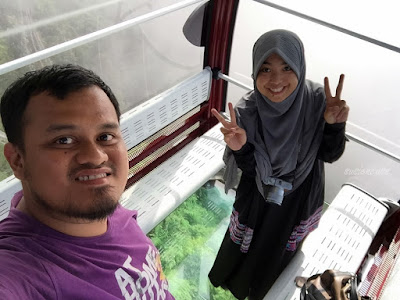 cable car di genting highlands