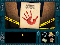 Videojuego Nancy Drew - Secret of the Scarlet Hand