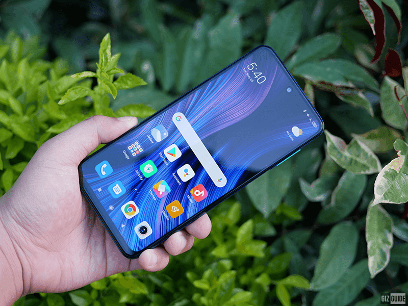 5 best features of Redmi Note 9S