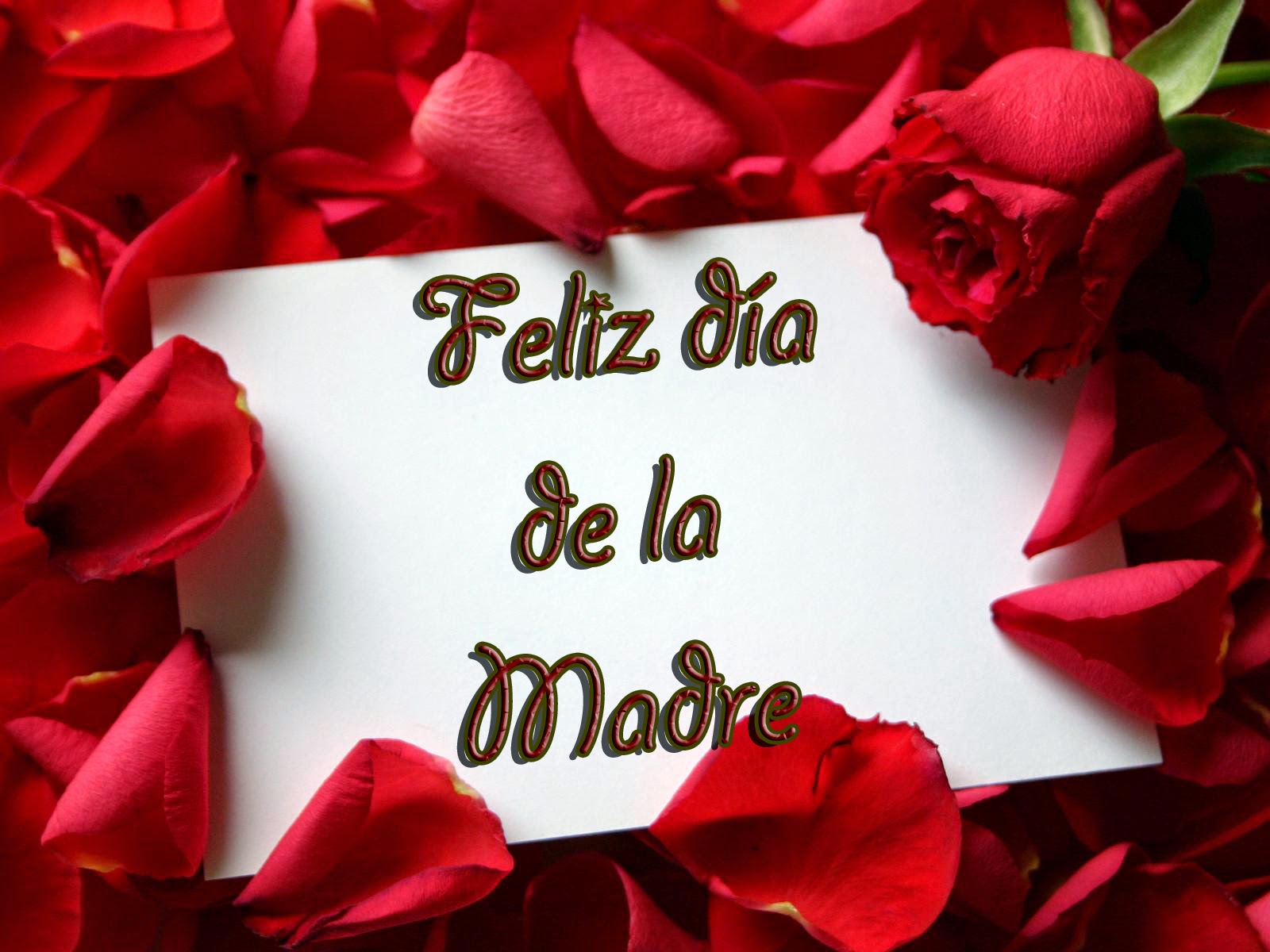 Happy Mothers Day Quotes, Spanish, 2015, Mexico ~ Mothers ...