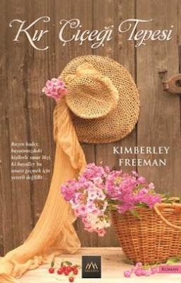 Kır Çiçeği Tepesi-Kimberley Freeman