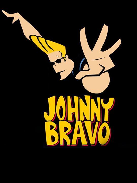 Johnny Bravo Serie Completa Latino