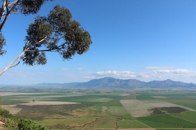 VIAGEM DE OVERLAND - Parte I - Da Cidade do Cabo a Swakopmund | África do Sul e Namíbia