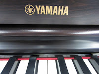 Yamaha YDP143 & YDP163 Review
