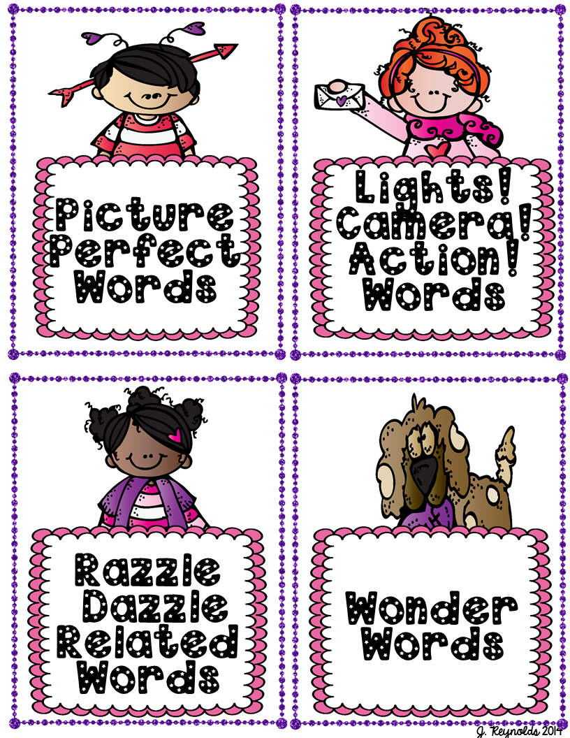 Vibrant Vocabulary--Royal Ways to Help Your Students Become Word