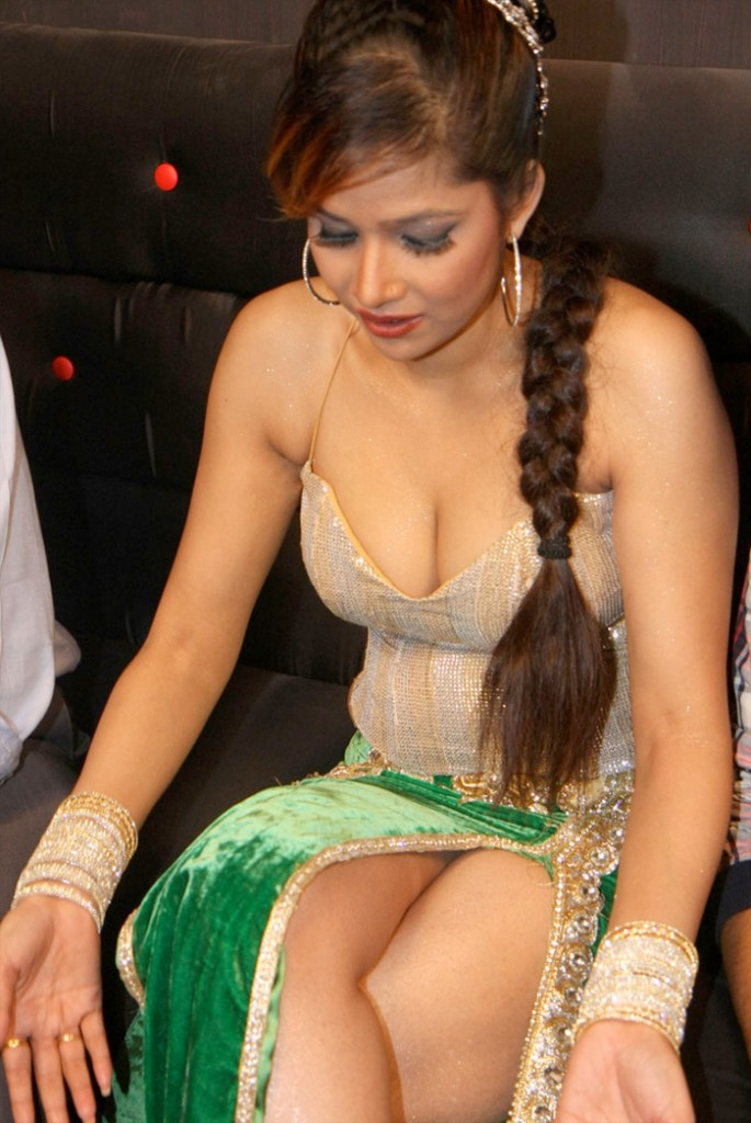 My Country Actress Hot Tanisha Singh Item Girl In -5940