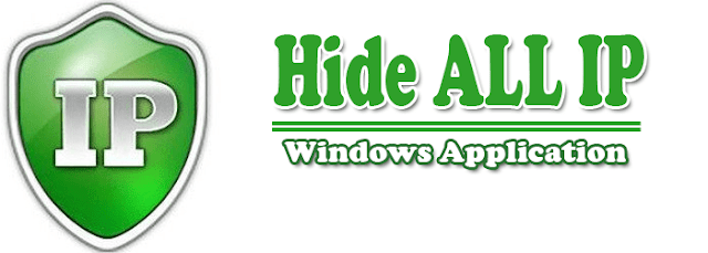 Hide ALL IP For Windows