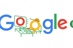 Google Doodle bringing old games back - Stay and Play at Home