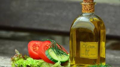 3 Dressing Salad Rendah Kalori Yang Sangat Sehat Bagi Penderita Asam Urat