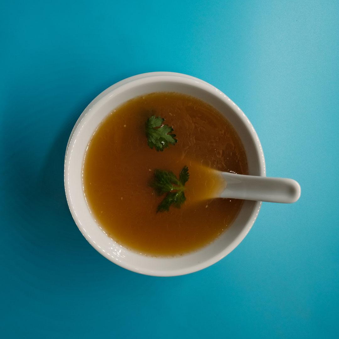 Sup Sesuai Untuk Orang yang Diet