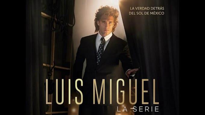 Luis Miguel: La Serie (Capitulos Completos) Descargar Por MEGA