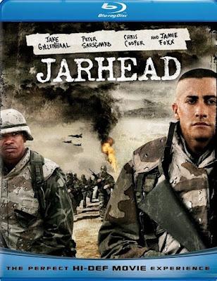 Jarhead 2005 Hindi Dual Audio 720p BRRip 650Mb HEVC x265
