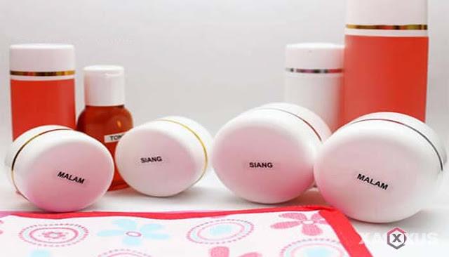 11 Manfaat dan Efek Samping Cream HN Untuk Wajah
