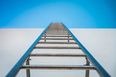 Ladder safety Tips