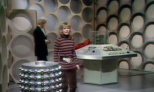 Going Through Doctor Who Ranking The Doctor S Tardis