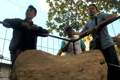 Obrolan Soal Cagar Budaya Watu Lumpang