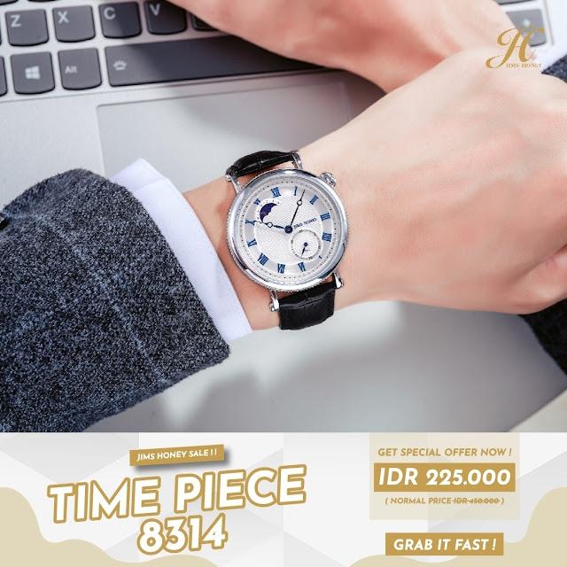 Jimshoney Timepiece 8314