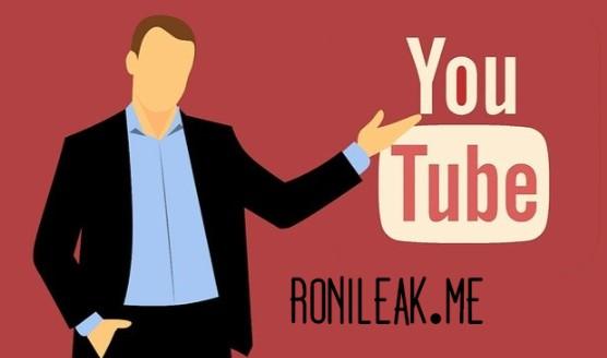 4 Tips dan Trik untuk menjadi Youtuber Pemula
