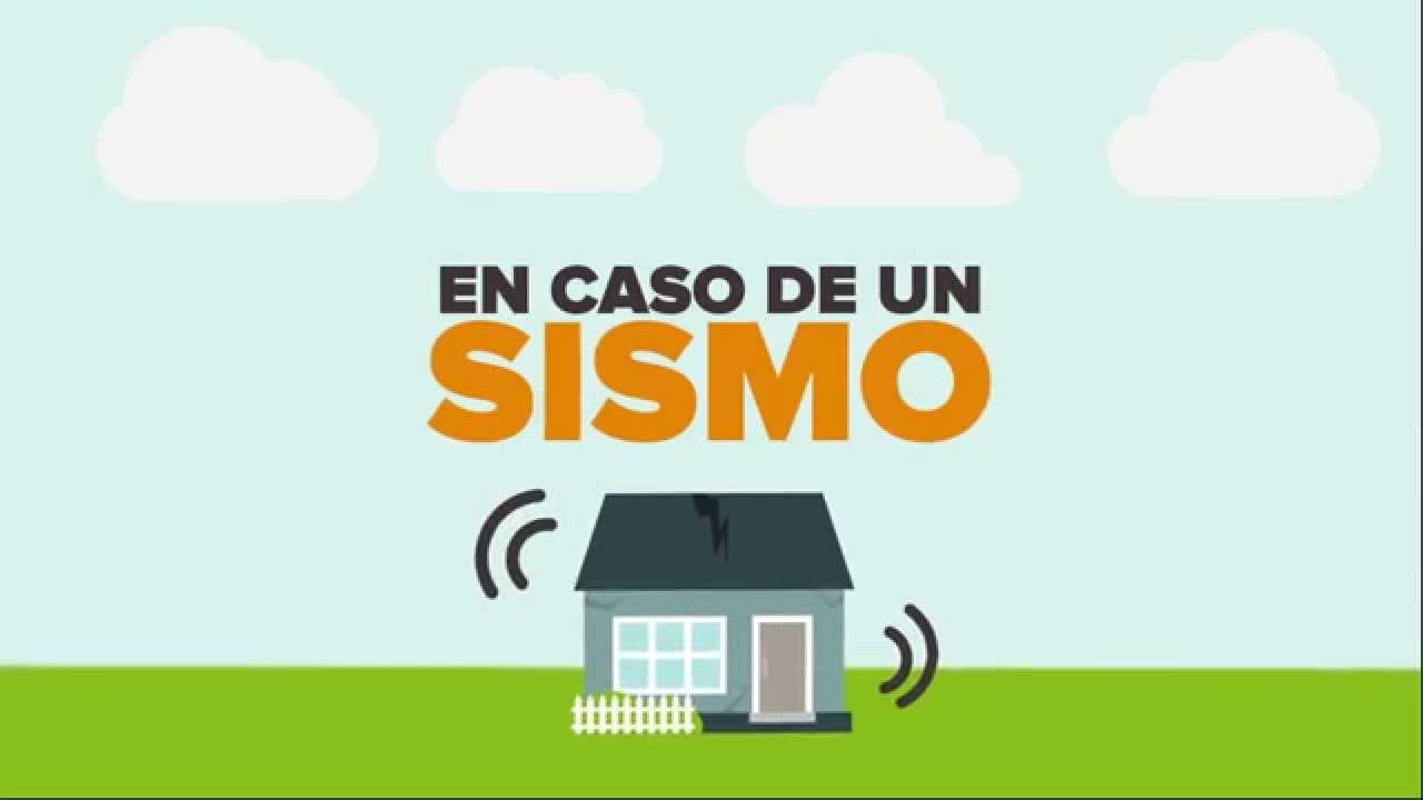 INFORMATIVO DEL GUAICO: ¿Cómo sobrevivir a un terremoto?