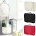 Amazon: $6.49 (Reg. $12.99) Hanging Toiletry Bag for Travel!