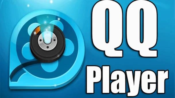 QQ Player أفضل برنامج مجاني لتشغيل جميع صيغ الفيديو والصوتيات