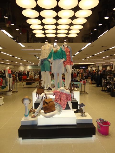 25ab5b56d Blog do Mário Pires  Riachuelo do Parnaíba Shopping será inaugurada ...