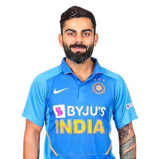 Virat Kohli (Indian Cricketer) Wiki, Age, Height, Family, Wife, career and Many More